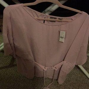 New York company blouse
